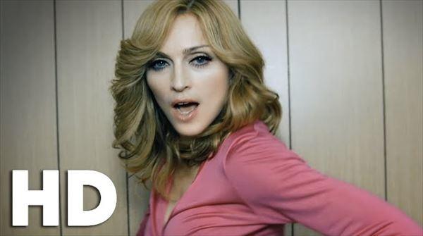 東野幸治 Madonna『Hung Up』を語る
