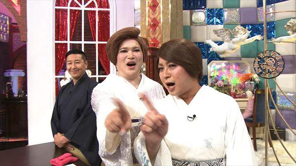 チョコプラ松尾 IKKOさんからもらったドレス・着物を語る