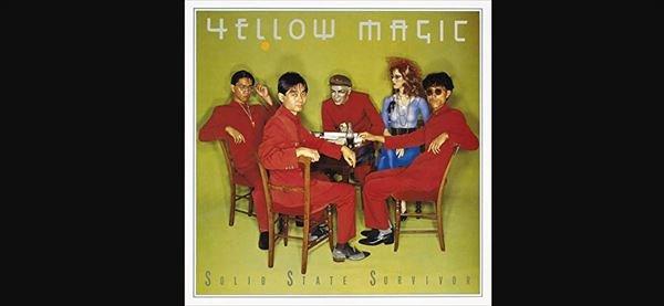 星野源 Yellow Magic Orchestra『Absolute Ego Dance』を語る