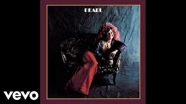 東野幸治 Janis Joplin『Cry Baby』を語る