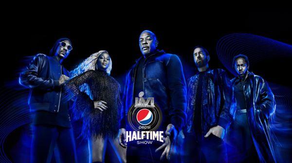 オードリー若林 Dr. Dre、Eminem、Kendrick Lamarらのハーフタイムショーを語る